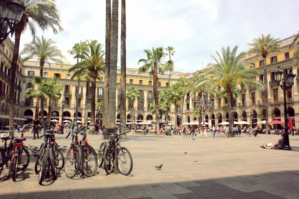 Loved Barcelona