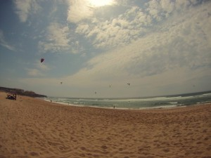 Things to do around Lisbon - Guincho beach