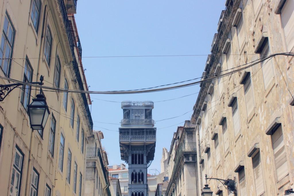 Photo Diary of Portugal - Lisbon