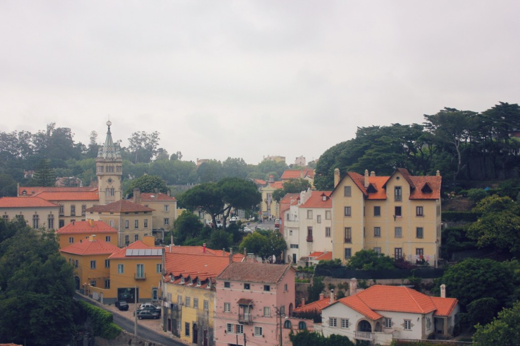 Photo Diary of Portugal - Sintra