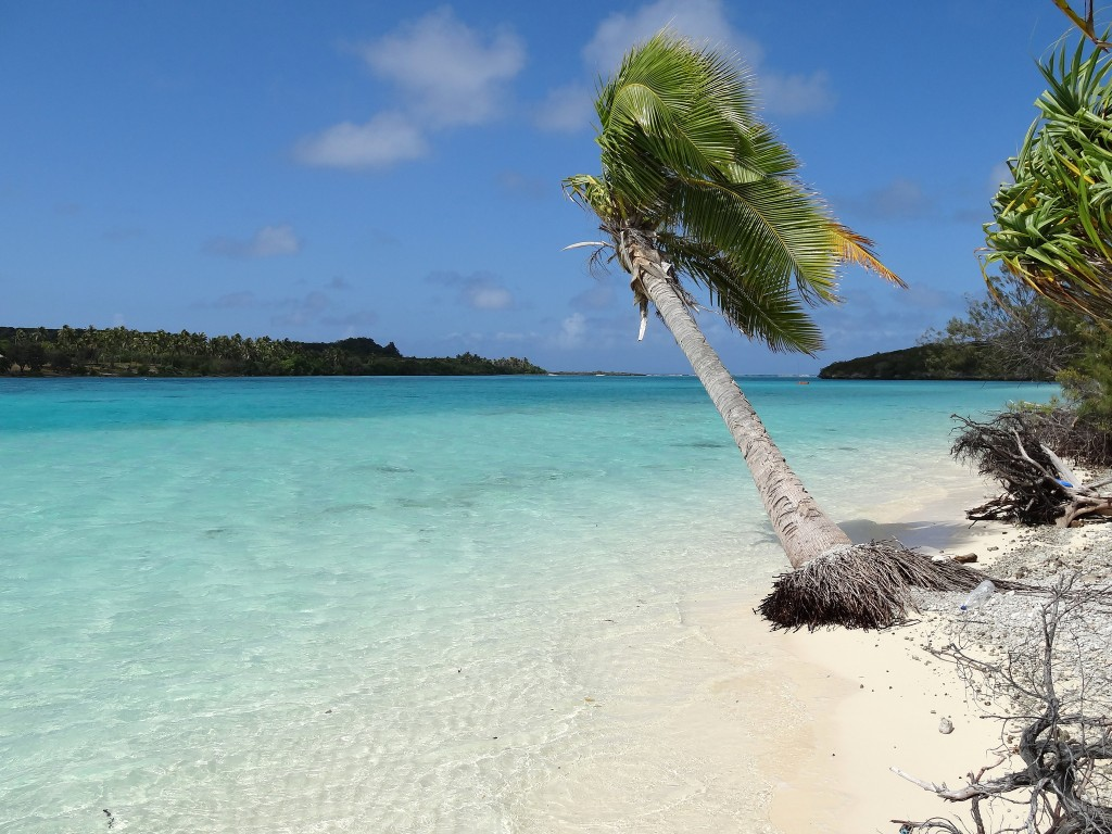 New Caledonia - Photo By Thomas Ballandras