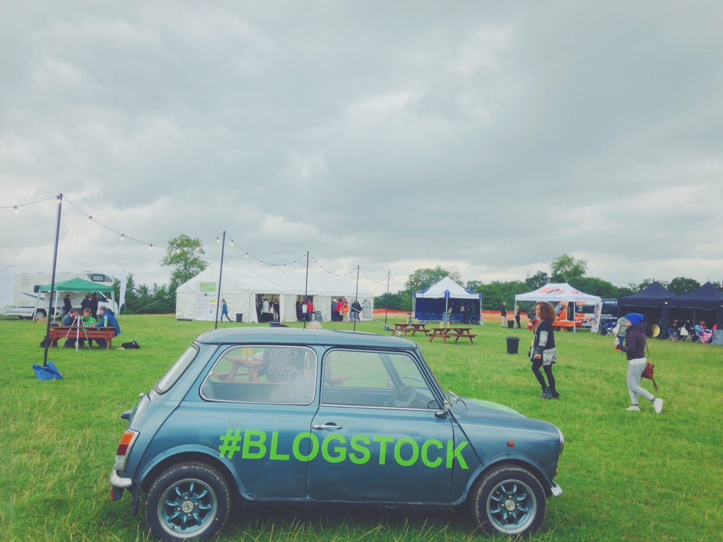 31 Lessons I learnt At BlogStock 2015