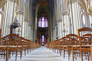 FRANCE ROAD TRIP - Reims