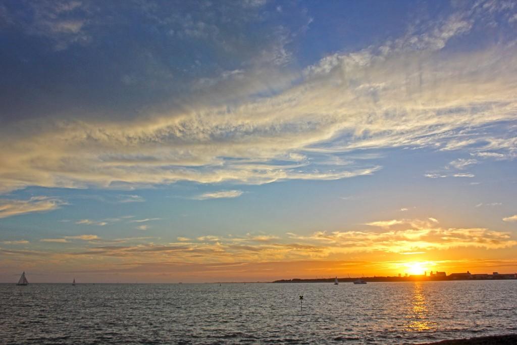FRANCE ROAD TRIP - La Rochelle