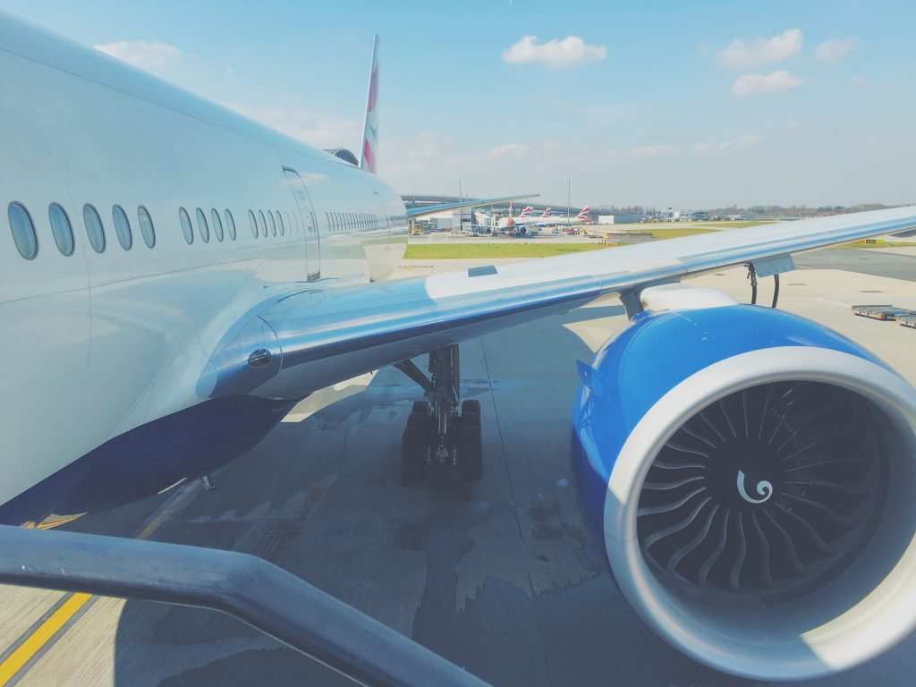 Tips for flying long haul