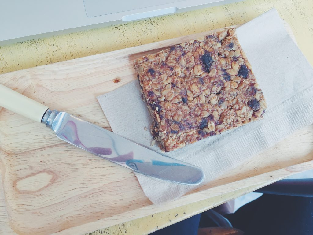 Eating in London: Gluten Free - Robyn Craft Cafe