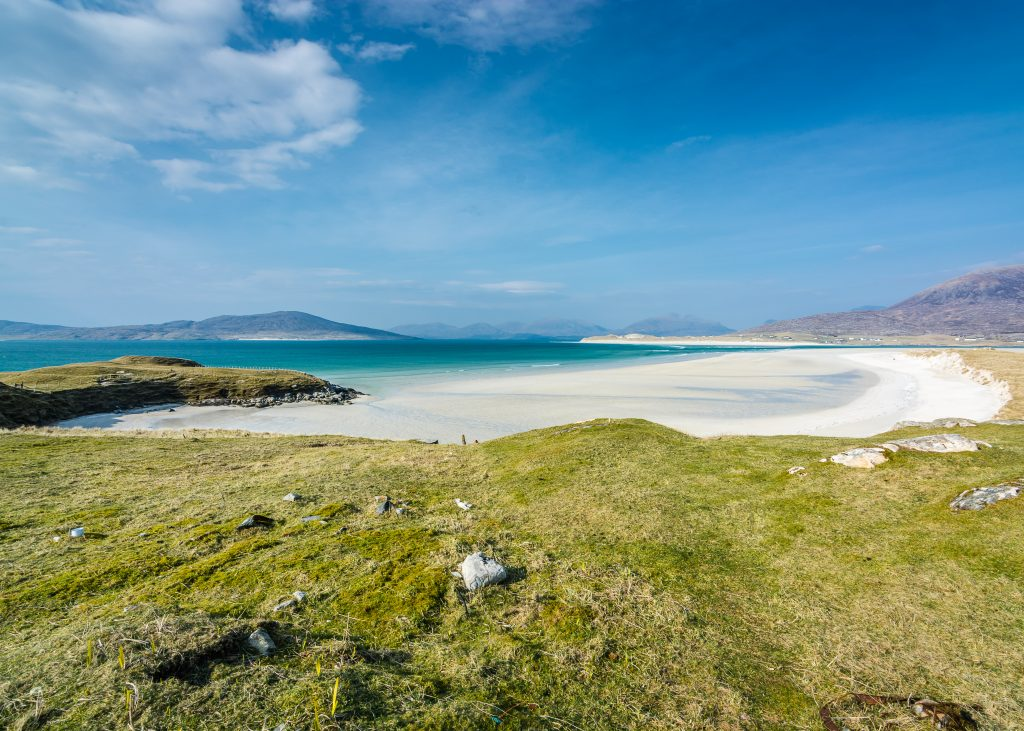Scottish Islands I Want to Visit - Lewis and Harris