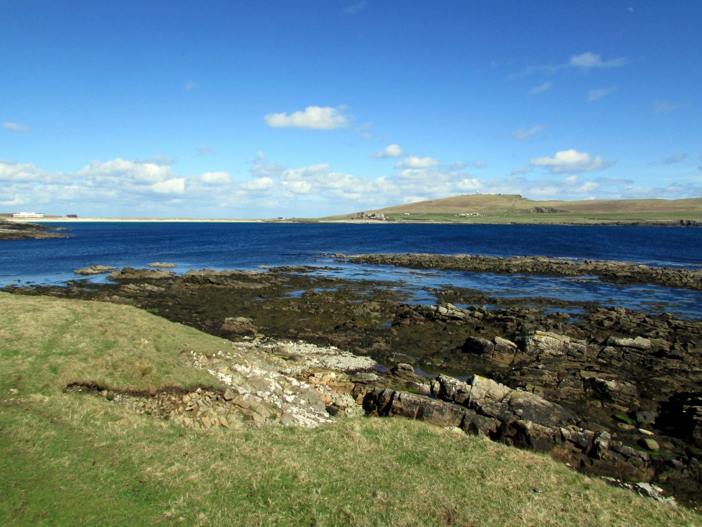 Scottish Islands I Want to Visit - Shetland