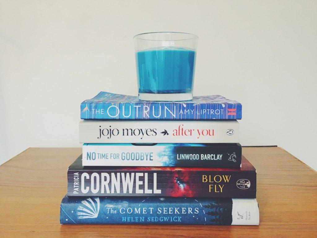 Books to Read this Autumn