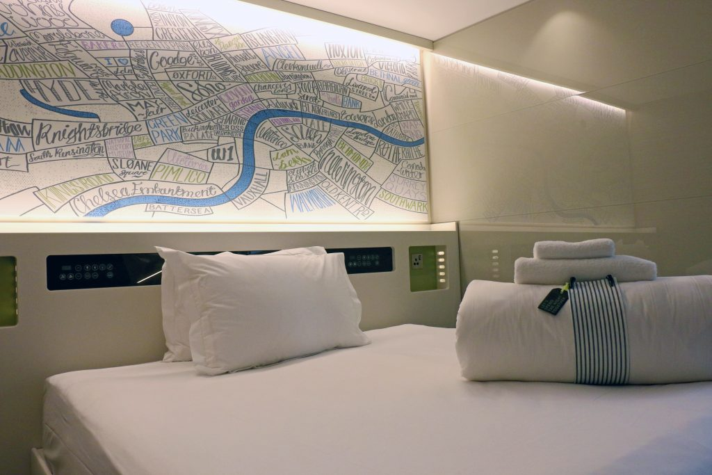 Hub By Premier Inn Westminster