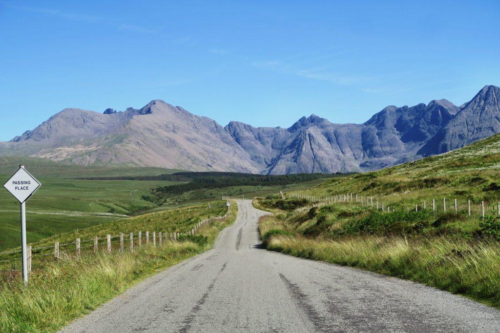 Scottish Islands I Want to Visit