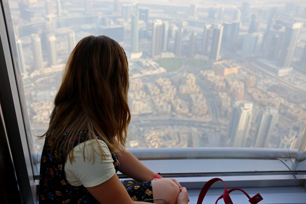 Everything you need to know about moving to Dubai