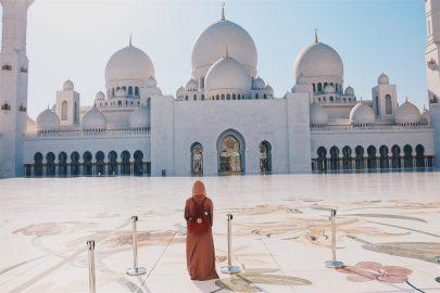 50 things to do in Dubai