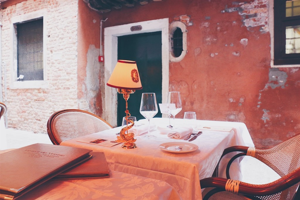 How To Make A Special Trip More Memorable - Bistro de Venise