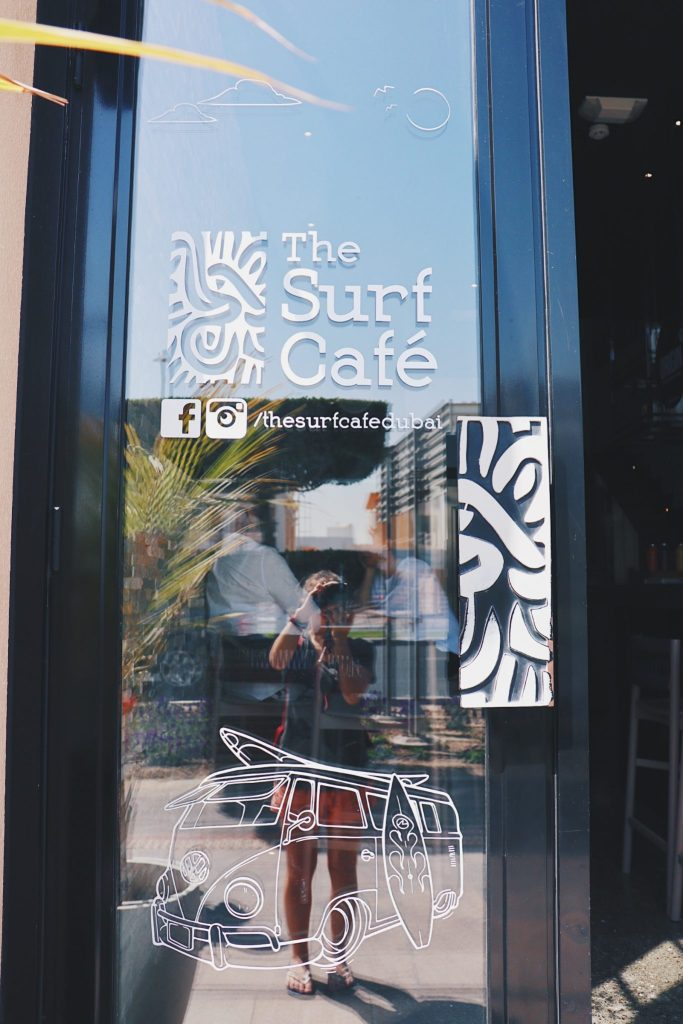 The Surf Cafe - Kite Beach