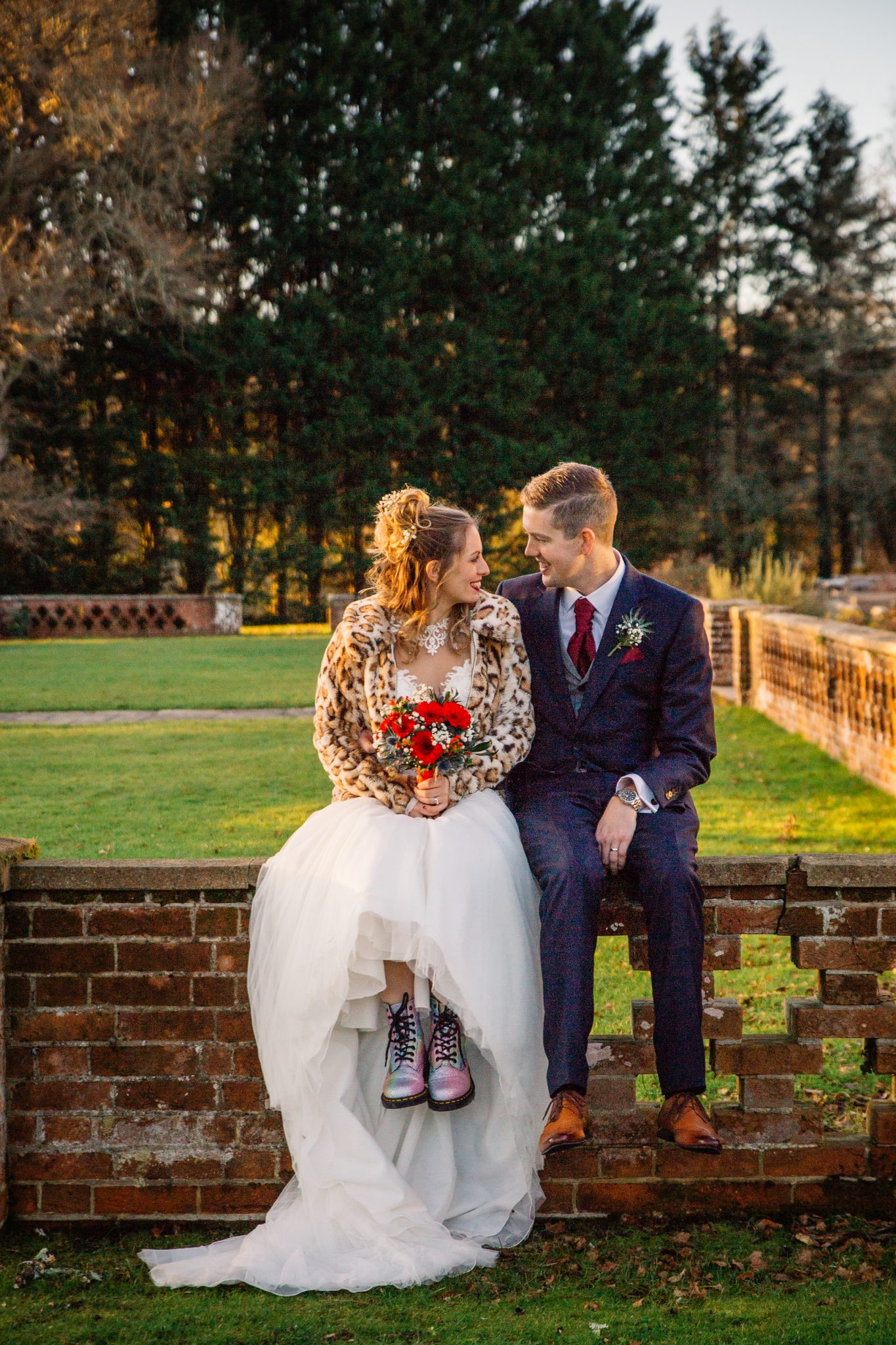 Honeymoon, Going Offline and Wedding Talk