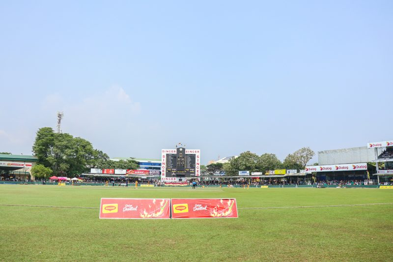 Things to do in Colombo - Colombo Cricket Sinhalese Sports Club Ground