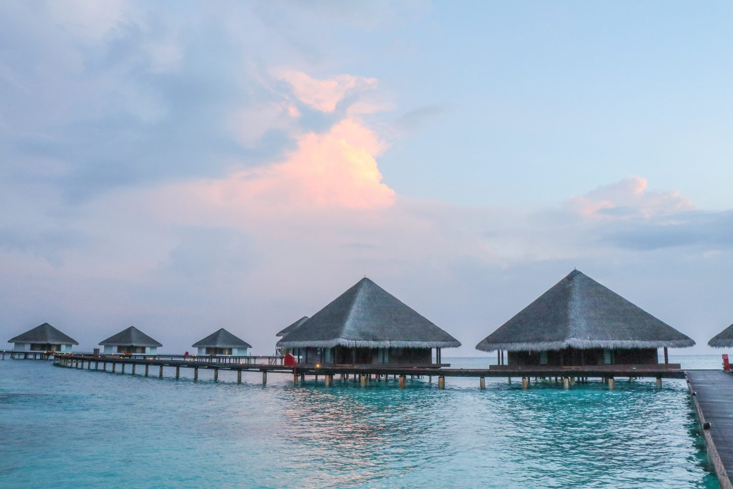 Photos That Will Make You Want to Visit the Maldives