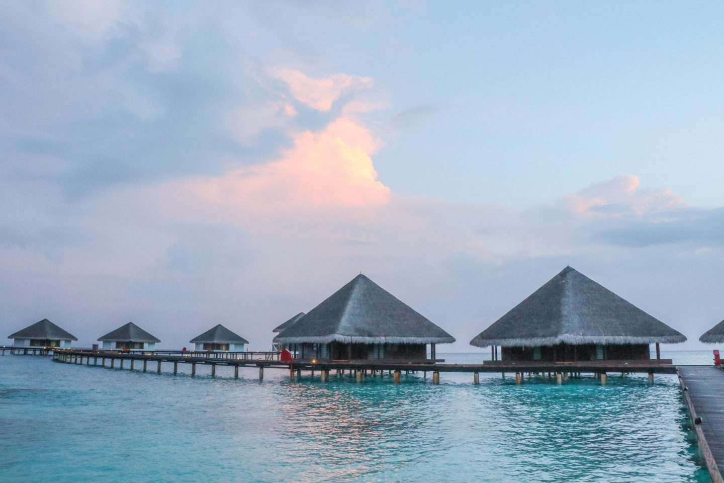 How to Choose a Resort in the Maldives