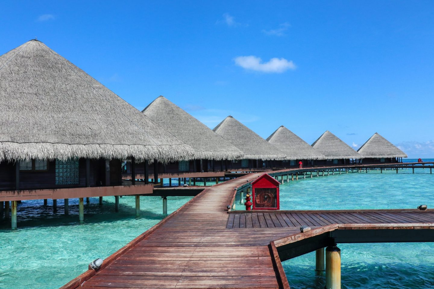 32 Photos That Will Make You Want to Visit the Maldives