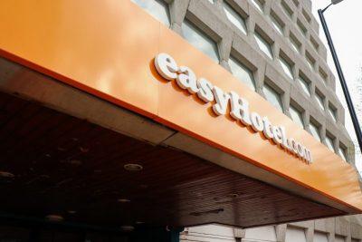 easyHotel Croydon
