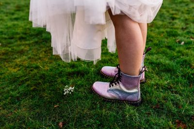 Things I Did to Make the Wedding Feel More Like Me