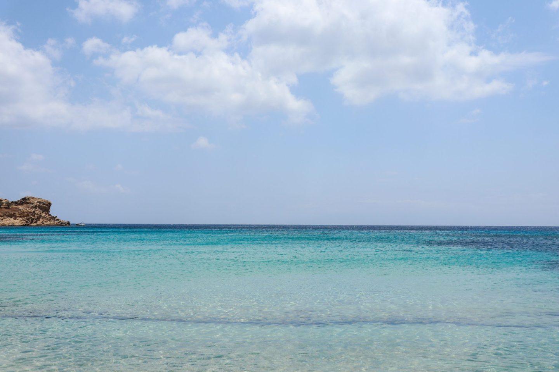 The Best Beaches in Mykonos