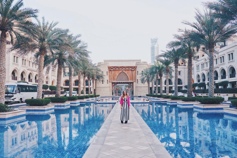 Ways to save money in Dubai as tourists