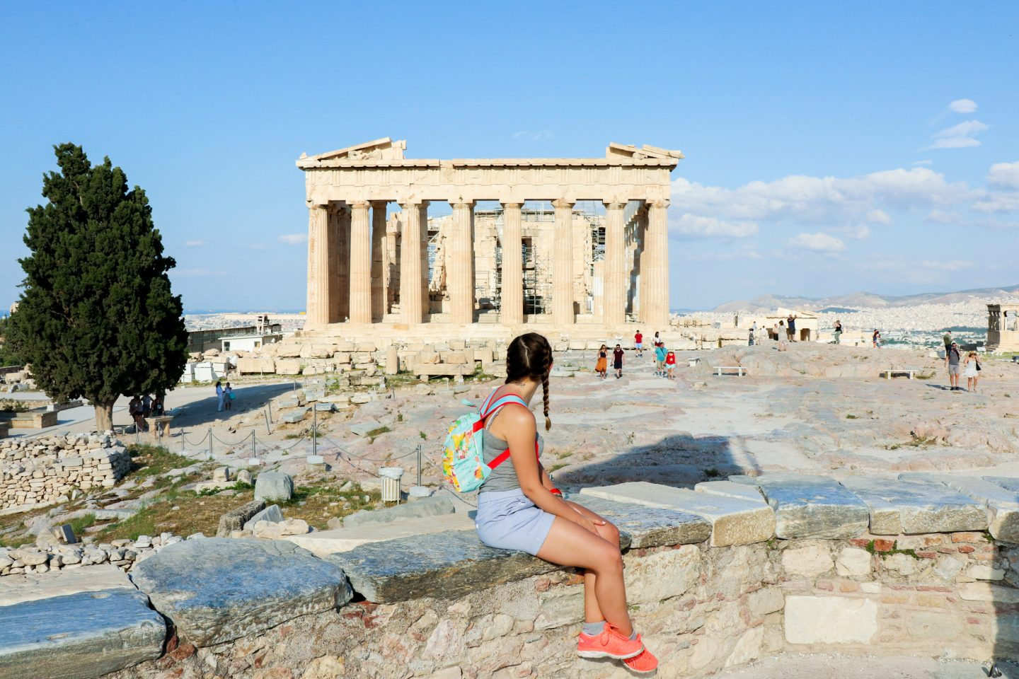 A Guide to Athens