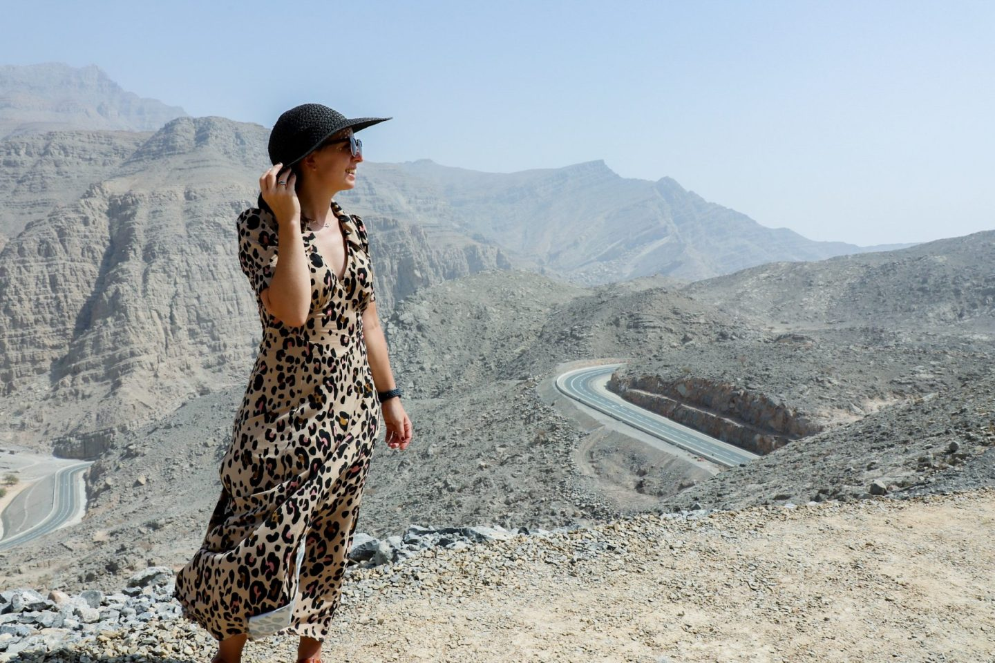 4 Places to Stop on a UAE Road Trip from Dubai