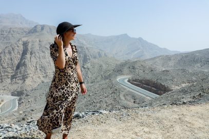 Day trips from Dubai