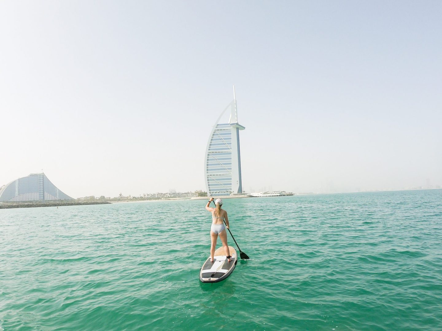 Ways to save money in Dubai as tourists