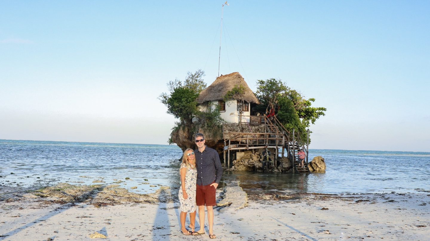 Budget for a week in Zanzibar