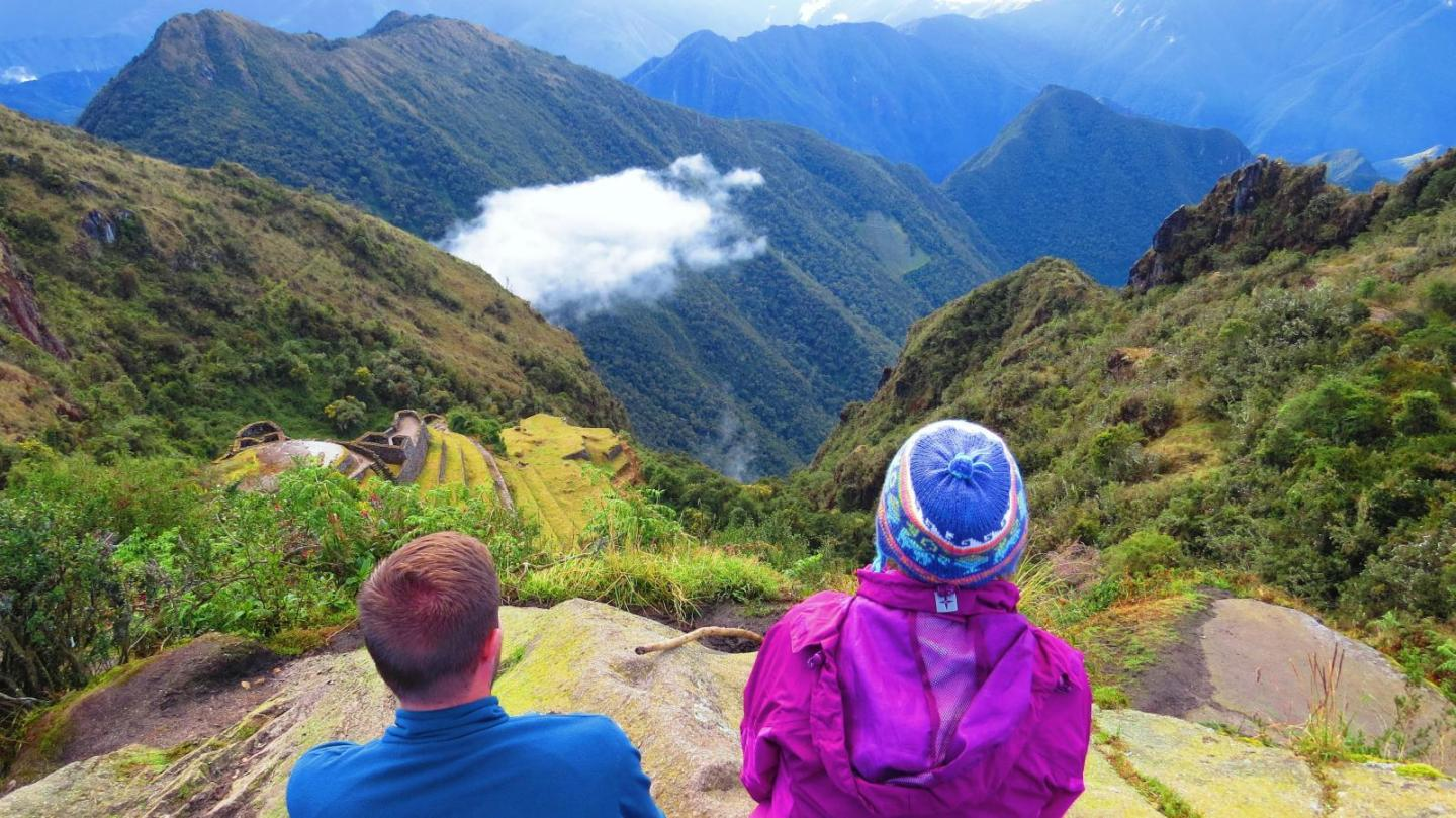 6 Adventure Holidays to Take this Year