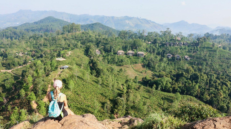 why you need to visit Sri Lanka - Ella Hills