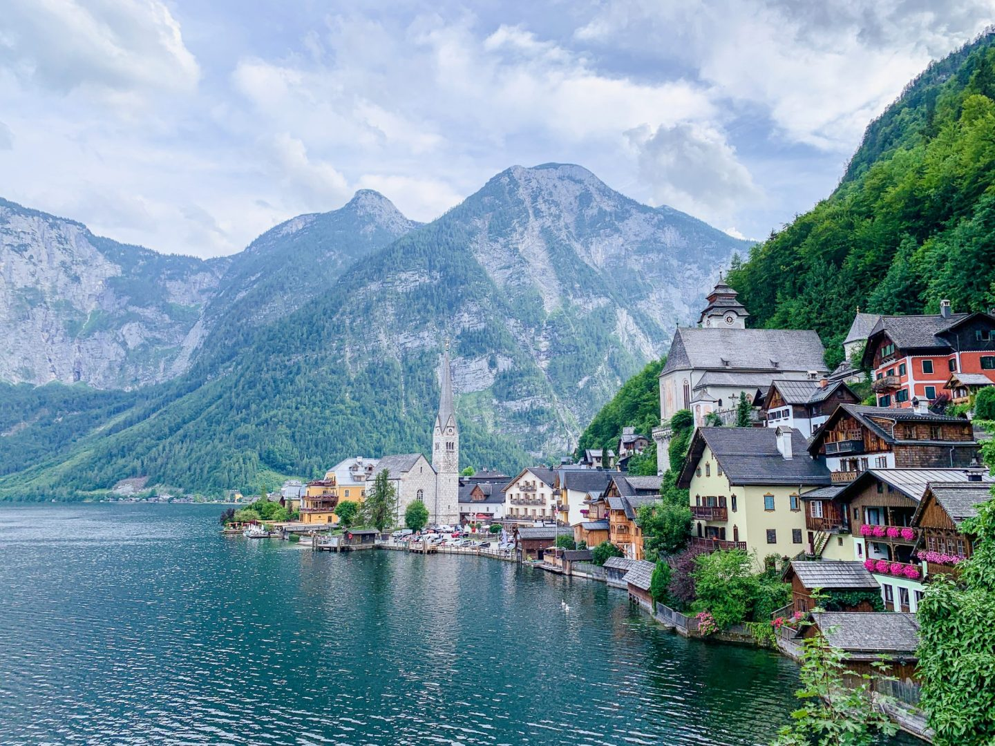 Hallstatt - Two Week Austria and Southern Germany Road Trip