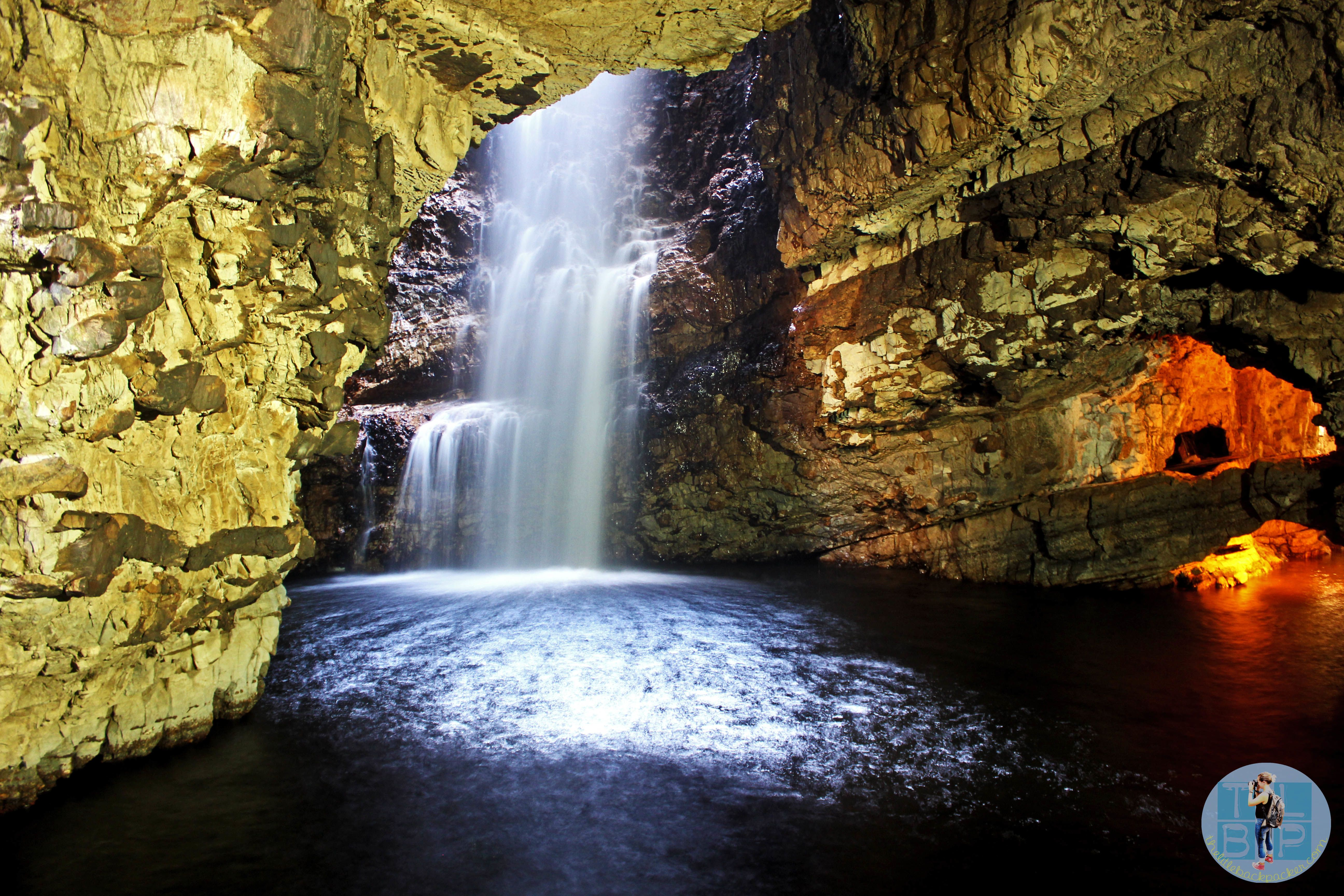 A Photo Tour Around Scotland Sunrise Northern Towns And Waterfalls The Little Backpacker