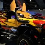 Pikachu Truck APCC