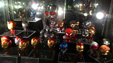 Marvel Toys APCC