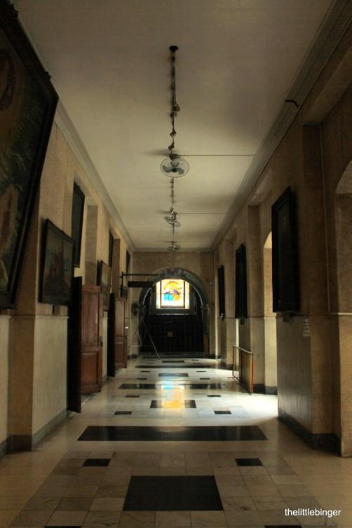 Basilica de Sto Nino 6