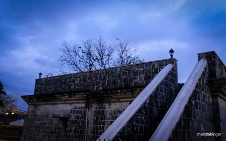 Fort San Pedro 4