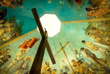 Magellan's Cross 2