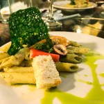 Seafood Pesto   Chatsi Bloggers Night