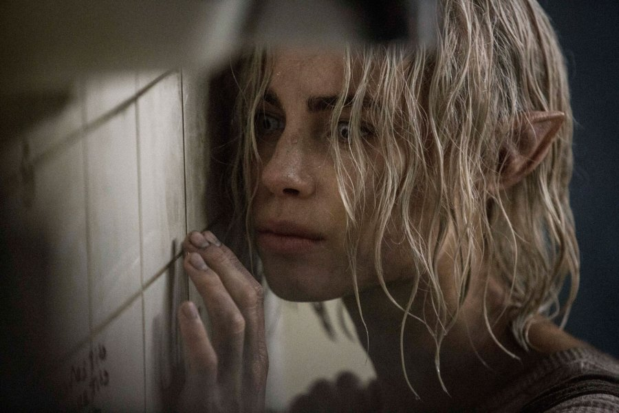 Lucy Fry as Tikka in Netflix's Bright | Photo: Netflix