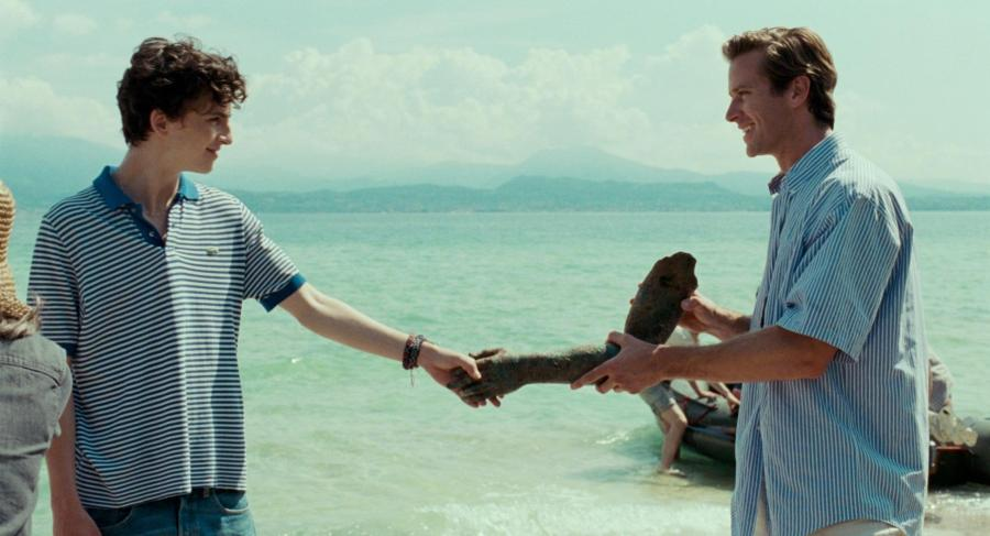 Friendship, adolescence, and heartbreaks in Call Me By Your Name. | Photo Credit: Columbia Pictures