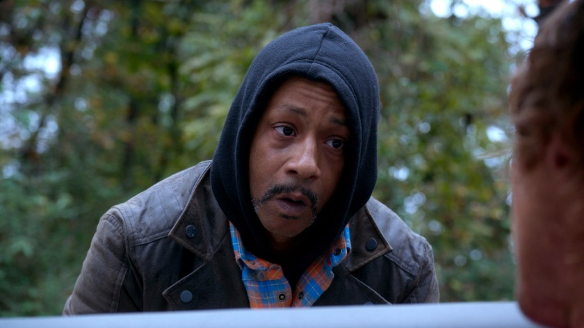 Katt Williams ups the comedy in Father Figures. | Credit: Warner Bros. Pictures