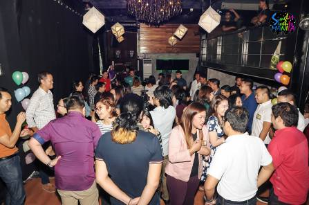 Meet other singles at the Singles Events Manila!
