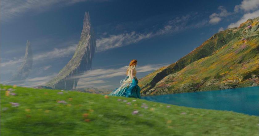 Ava duvernay wrinkle in time | Credit: Walt Disney Studios