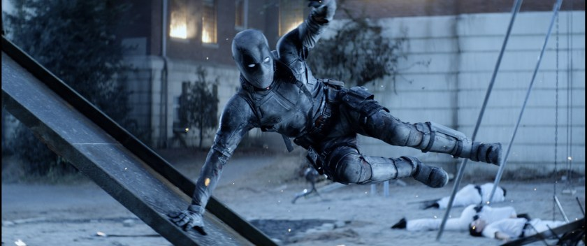 Deadpool 2 takes an emotional dive!