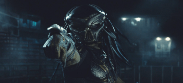 The Predator | Credit: 20th Century Fox